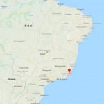 Marée noire au Brésil : du pétrole retrouvé dans l'Etat de Rio – Outre-mer la 1ère